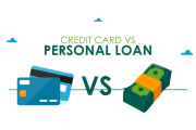 Personal Loan Vs. Credit Card – Which Is Better For Financial Wellness?