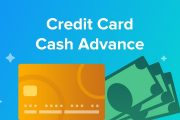 Which is the Better Option? A Credit Card Or A Cash Advance Loan?