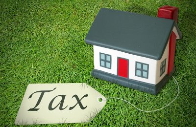 Reduce Your Real Estate Taxes