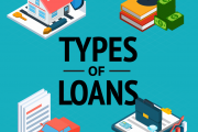 Types Of Loans Available And Their Purpose