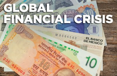 Global Financial Crises and Their Affect on Finance