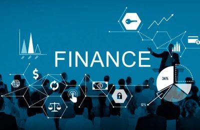 Finances – An Introduction